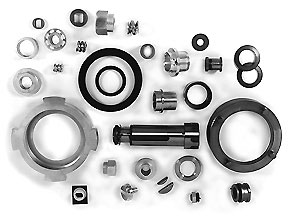 Assorted Replacement Components
